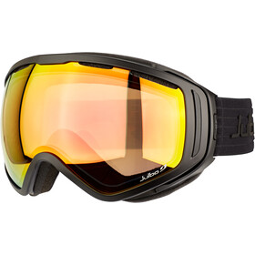 Julbo Titan Gafas Snow Tiger, black/snow tiger/multilayer fire